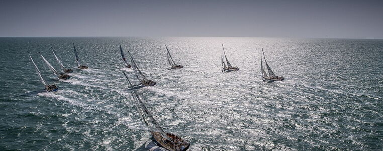 Clipper 2019-20 Round the World Yacht Race
