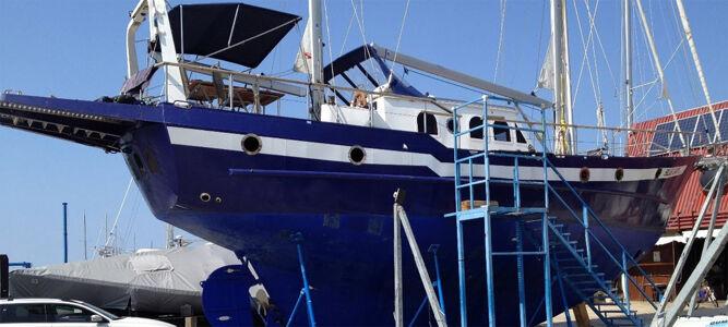 Uporaba AIS za varnejšo plovbo