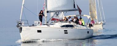 Hrvaška odprla meje za najemnike plovil in ostale turiste