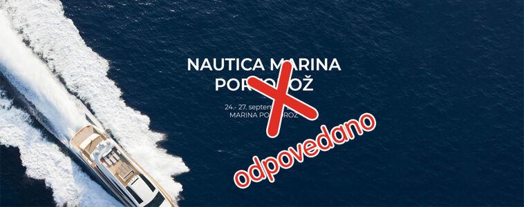 Nautica Marina Portorož 2020