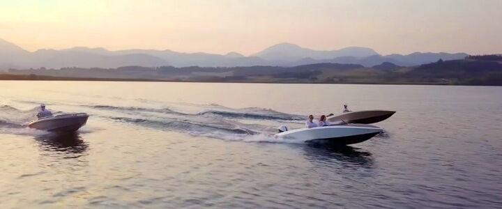 e'dyn - električni navtični motorji iz Slovenije