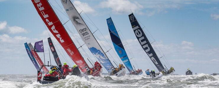 The OCean Race 2022-23