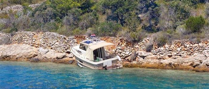 Pomorska nesreča Zverinac