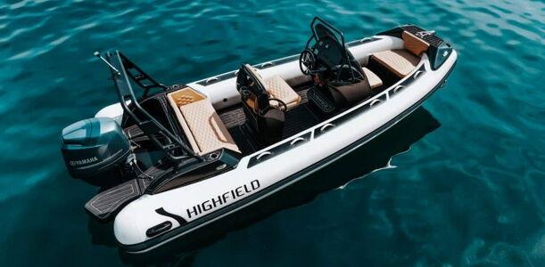 Highfield Sport 560